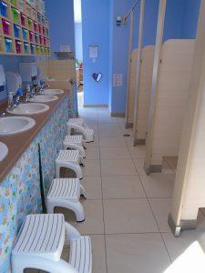 Casa Washroom